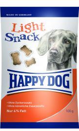 HAPPY DOG Supreme Snack Light keksz kutyáknak