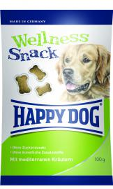HAPPY DOG Supreme Snack Wellness keksz kutyáknak