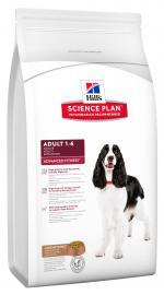 Hill's SP Canine Adult Lamb & Rice száraz táp bárányhússal és rizzsel felnőtt kutyáknak