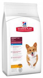 Hill's SP Canine Adult Mini Chicken száraz táp csirkehússal kistestű felnőtt kutyáknak