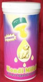 Kondi Milch teljes értékű tejpotló tápszer kölyök kutyáknak 300 g-os
