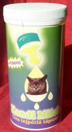 Kondi Milch teljes értékű tejpotló tápszer kölyök macskáknak 300 g-os