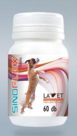 Lavet Synoflex tabletta az ízületek egészségéért kutyák részére 60 db-os