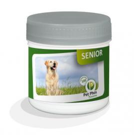 Pet-Phos Senior tabletta idős kutyának