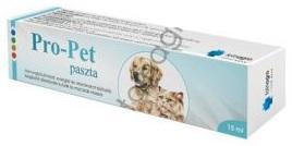 Pro-Pet pszta kutyáknak és macskáknak, bélflóra támogatásra