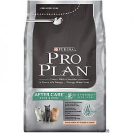 PRO PLAN After Care Lazaccal és tonhallal cicák számára 400 g