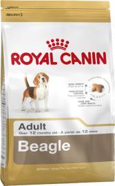 Royal Canin Breed Beagle Adult száraz táp felnőtt kutyáknak