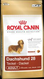 Royal Canin Breed Dachshund 28 Adult