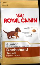 Royal Canin Breed Dachshund 30 Junior
