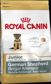 Royal Canin Breed German Shepherd 30 Junior