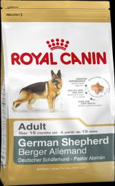 Royal Canin Breed German Shepherd Adult 24
