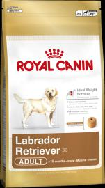 Royal Canin Breed Labrador Retriver 30 Adult