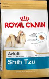 Royal Canin Breed Shih Tzu 24 - 10 hónapos kortól