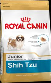 Royal Canin Breed Shih Tzu 28 Junior
