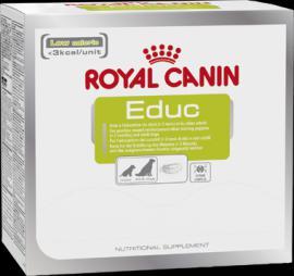 Royal Canin EDUC - táplálékkiegészítő jutalomfalat
