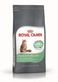 Royal Canin Feline Digestive Care száraztáp gyomorproblémákra felnőtt cicáknak