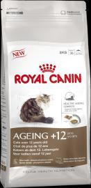 Royal Canin Feline FHN Ageing 12 évesnél idősebb cicák részére