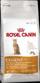 Royal Canin Feline FHN Exigent Protein 42 három féle kiszerelésben
