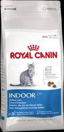 Royal Canin Feline Indoor 27