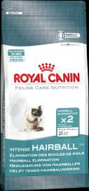 Royal Canin Feline Intense Hairball 34