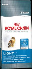 Royal Canin Feline Light 40