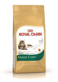 Royal Canin Feline Maine Coon Adult száraztáp Main Coon fajtájú felnőtt cicáknak
