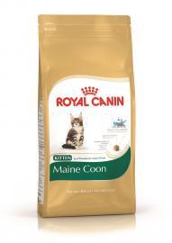 Royal Canin Feline Maine Coon Kitten száraztáp kölyökcicák részére 15 hónapos korig