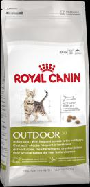 Royal Canin Feline Outdoor 7