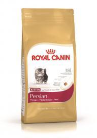 Royal Canin Feline Persian Kitten perzsa fajtájú kölyökcicáknak, 12 hónapos korig