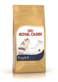 Royal Canin Feline Ragdoll Adult száraztáp ragdoll fajtájú felnőtt cicáknak 12 hónapos kortól
