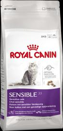 Royal Canin Feline Sensible 33