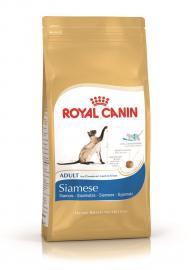 Royal Canin Feline Siamese Adult száraztáp sziámi fajtájú felnőtt cicák számára