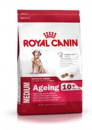 Royal Canin Medium Aging 10+ közepes testű kutyáknak 10 éves kortól
