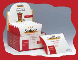 Scalibor antiparazita nyakörv kullancsok és szúnyogok ellen 6 havi védettséggel kutyák részére 65 cm
