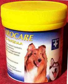 SH Arthrocare kapszula az ízületek, porcok egészségéért kutyák részére 60 db-os, és 120 db-os
